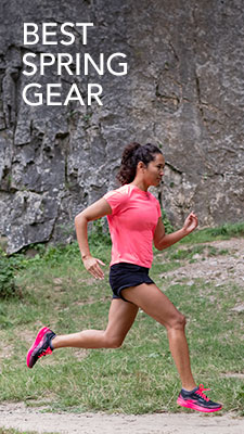 Best Spring Running Gear