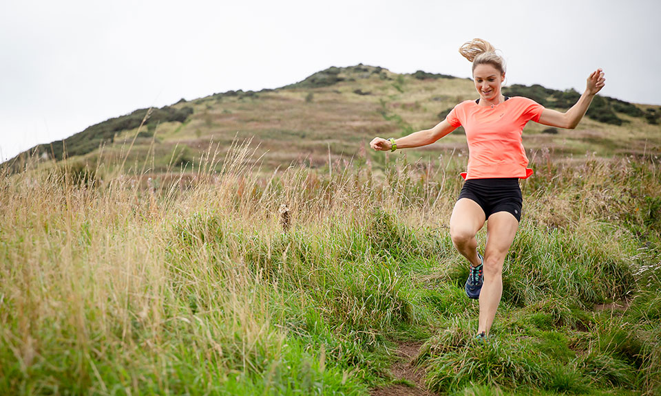 Maximise Your Running Potential