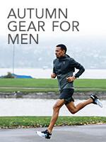Best Autumn Gear for Men
