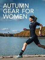 Best Autumn Gear for Women