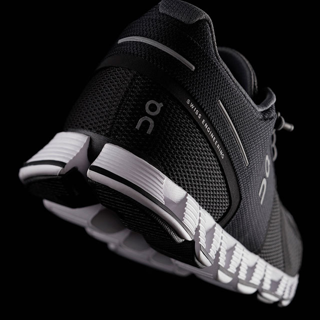 On Cloud 2018, Minimal Running Shoes