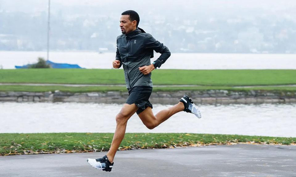 Best Autumn Running Gear for Men: 2021