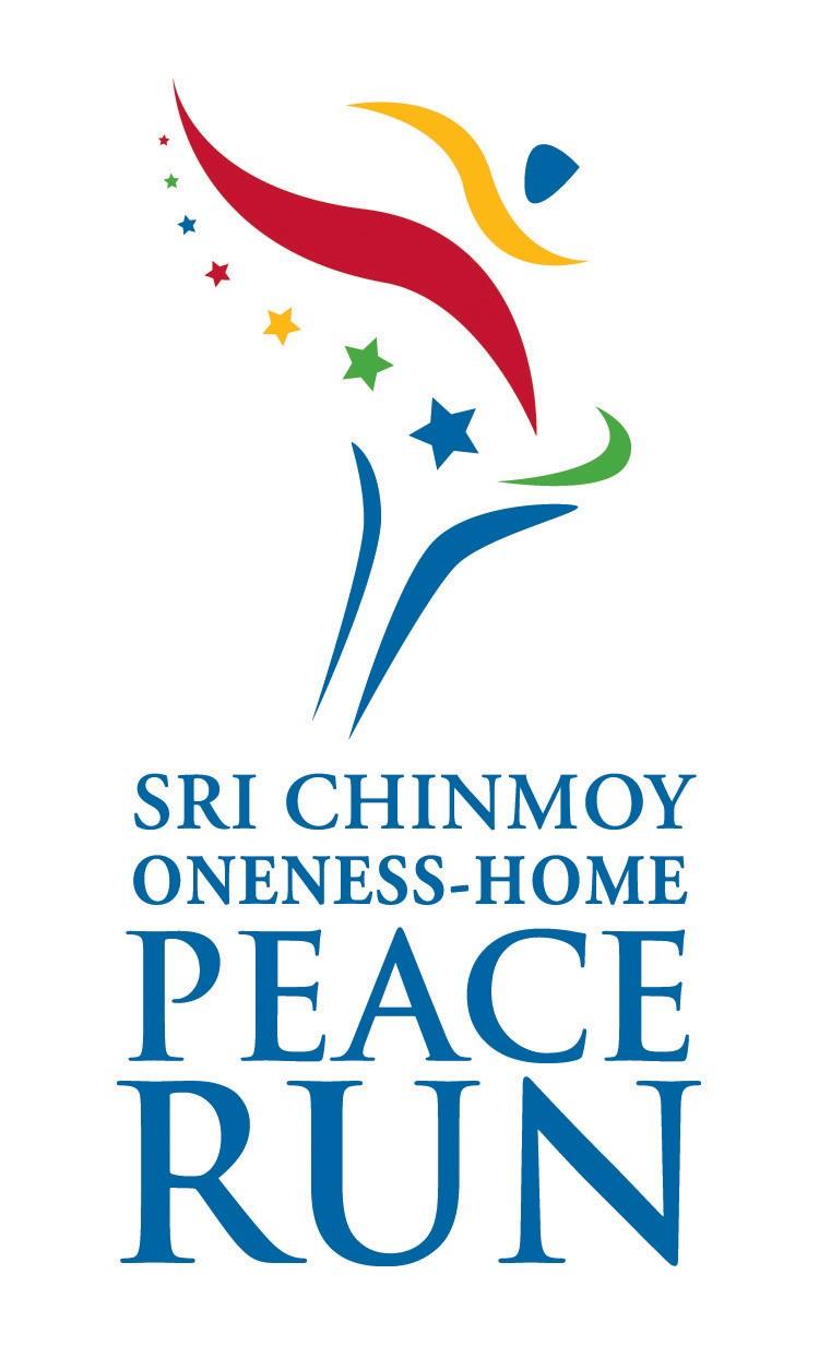 Peace Run Logo