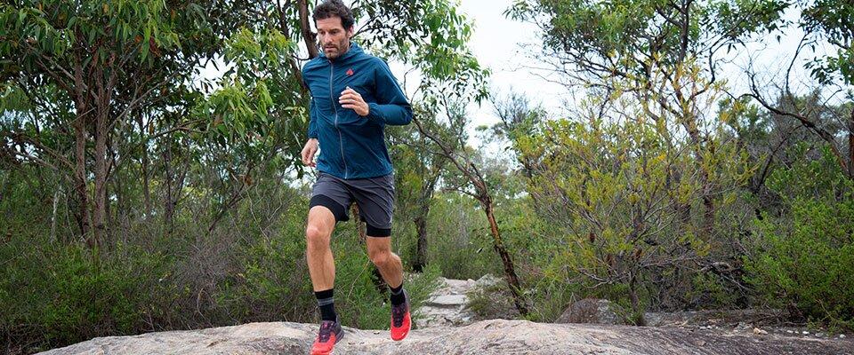 Men's Aussie Grit Focus Jacket