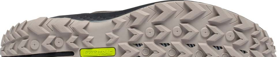Low Profile Trail Running Shoes
