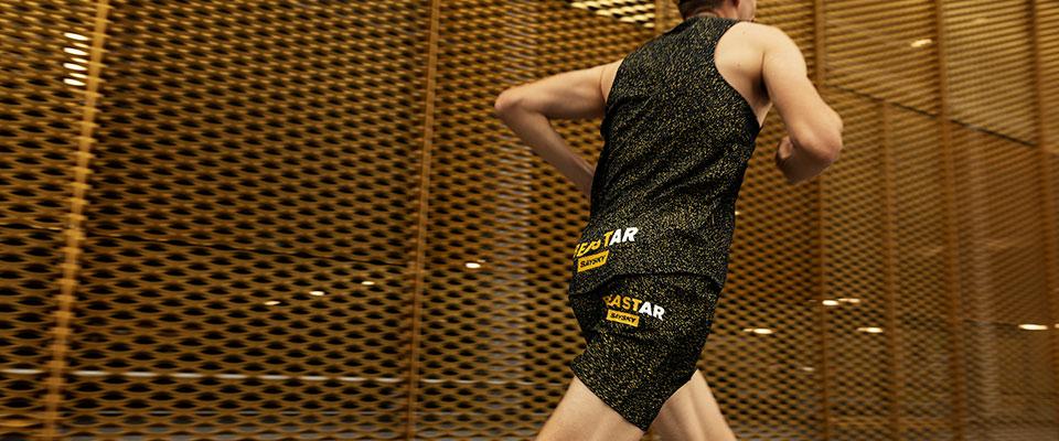 Men's Saysky Universe Pace Shorts