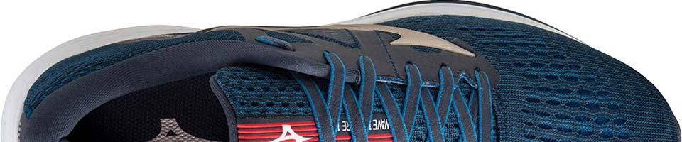 Antipronation Running Shoes