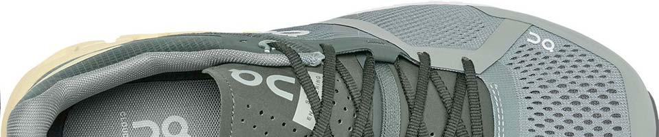 Vegan Neutral Cushion Road Running Shoes