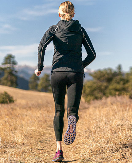 Women's Altra Lone Peak