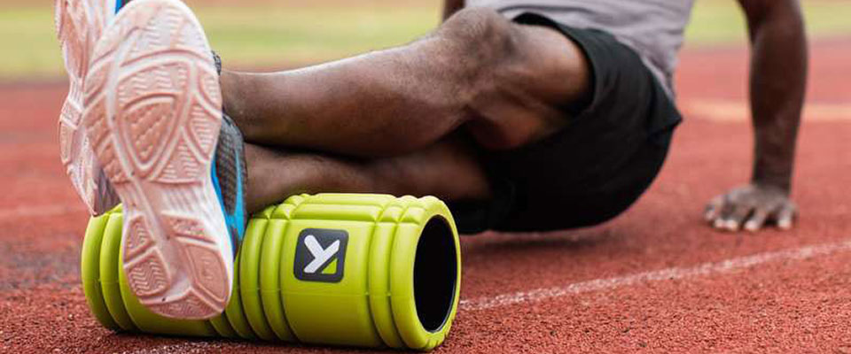 Running Injury Care & Massage