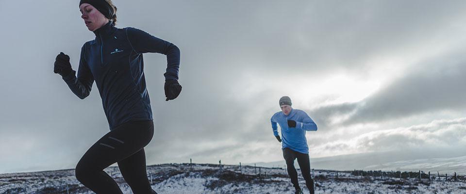 Ronhill Running Tights