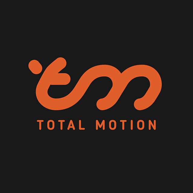 Total Motion Events