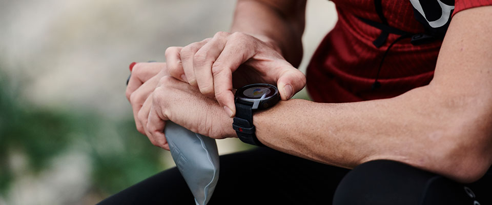 Polar Grit X GPS Watch