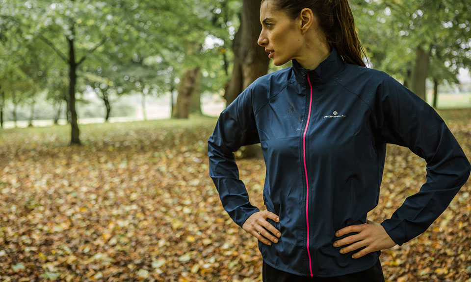 Best Running Jackets: 2020