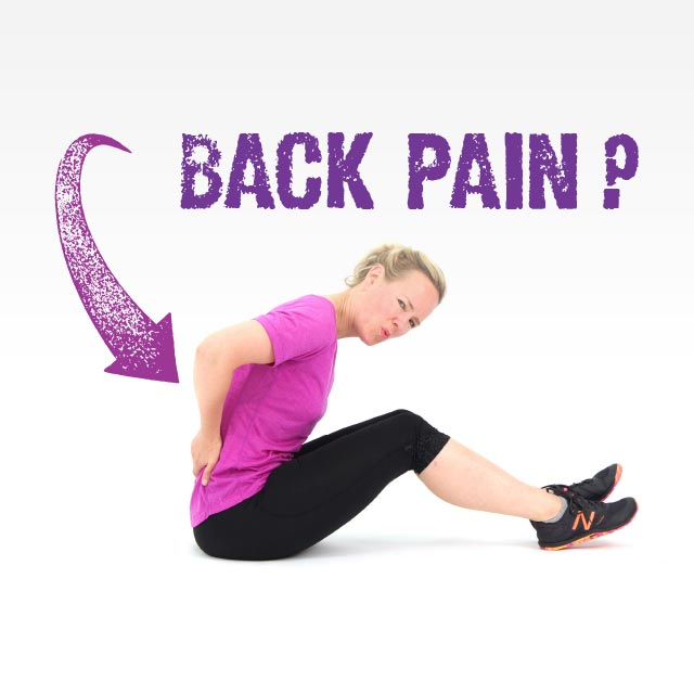 three effective stretches to combat back pain run and become