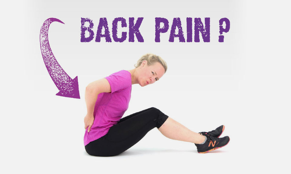 3 Effective Stretches to Combat Back Pain