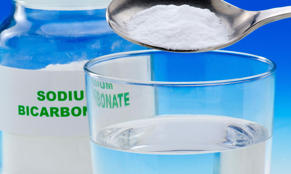 How Baking Soda can Help Your Running