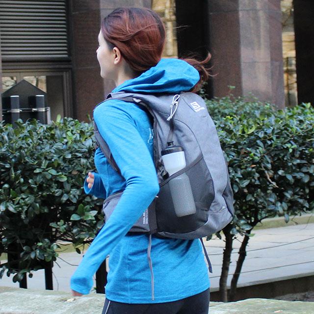 meilleur service 6e59a ed92b Salomon Trail 20L Running Backpack | Run and Become