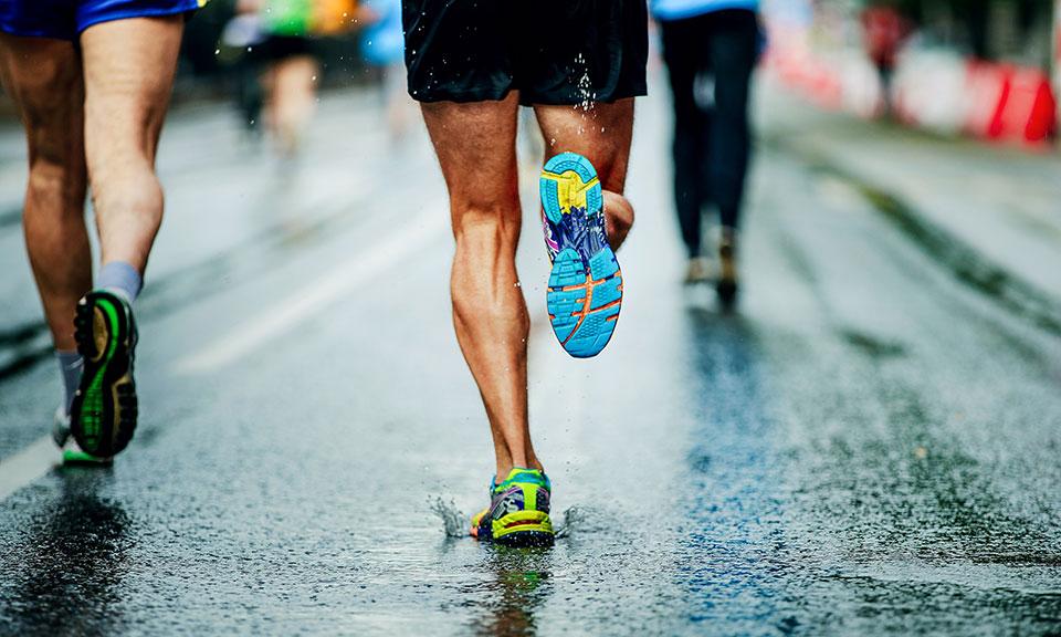 Whole Body Biomechanics for Runners: Part 1
