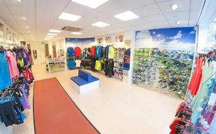 Cardiff Running Store
