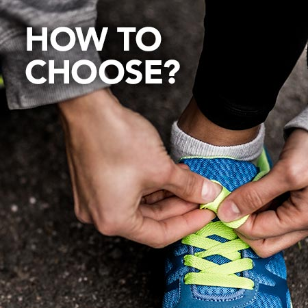 How to Choose Running Products