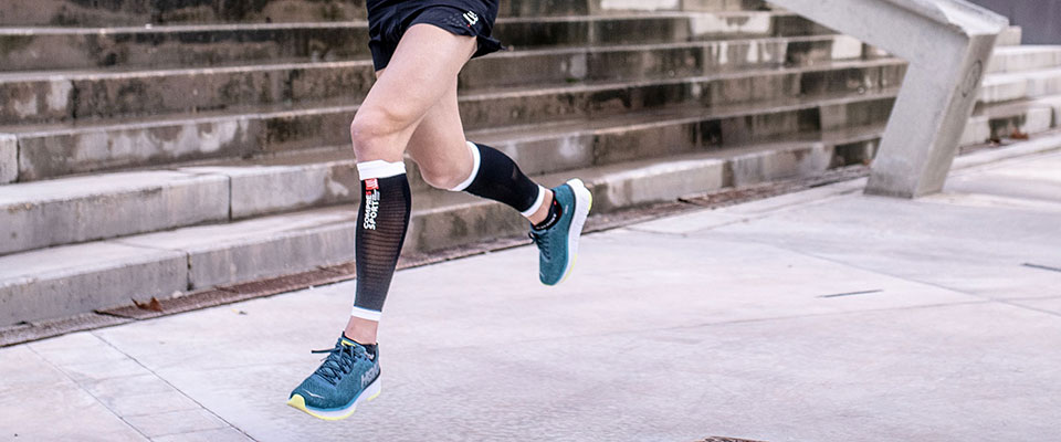 Compression Running Clothing