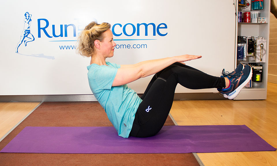 The Importance of Core Strength for Runners