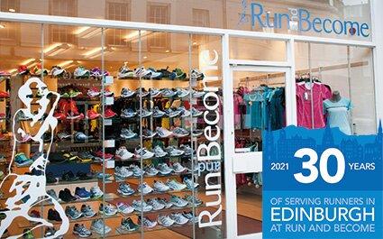 Edinburgh Running Store