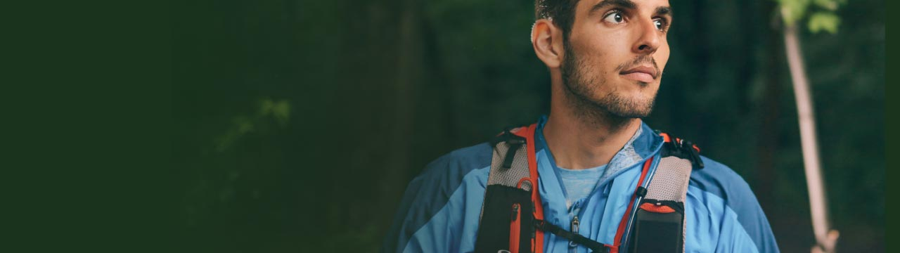 Up to £35 off selected hydration packs*