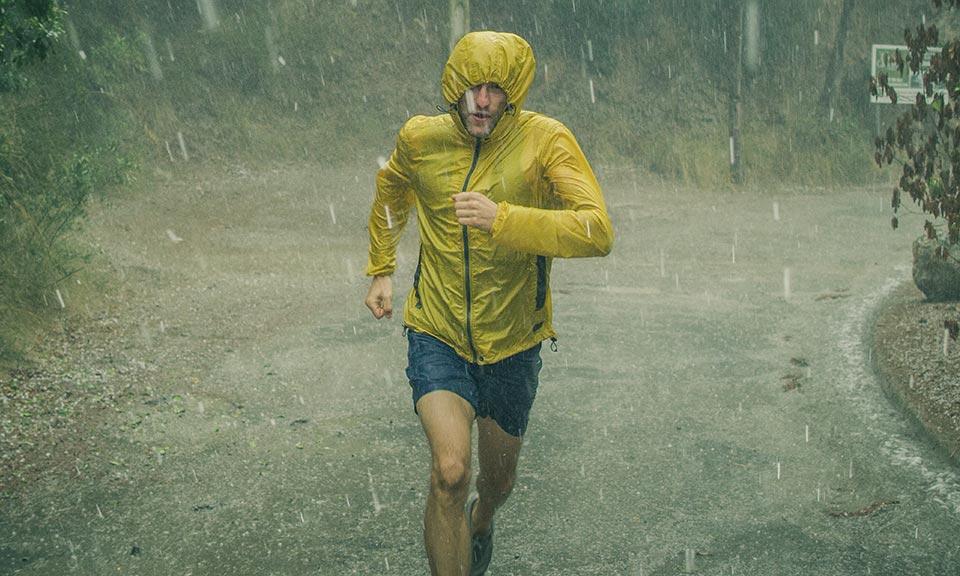 3 Best Waterproof Running Jackets: 2021