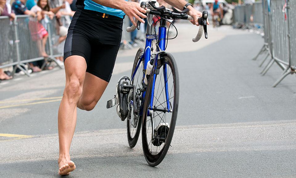 10 Training Tips for Beginner Triathletes