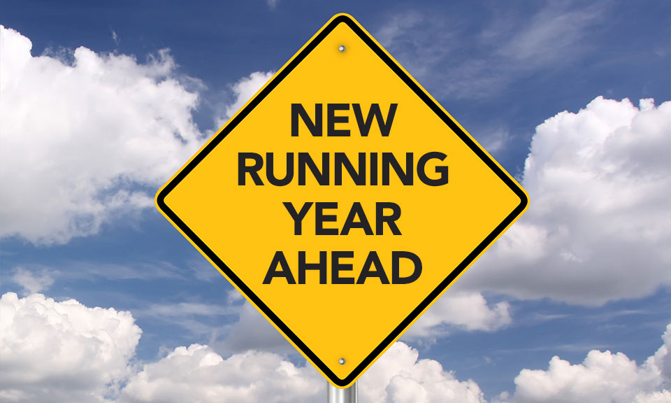 New Year's Resolutions for Runners