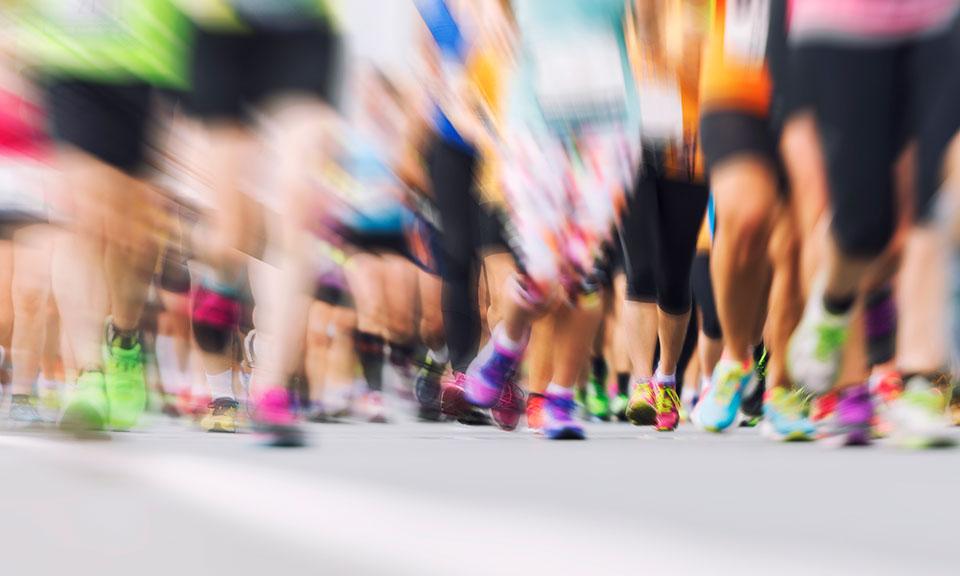 The Best RunningKit for a Marathon or HalfMarathon