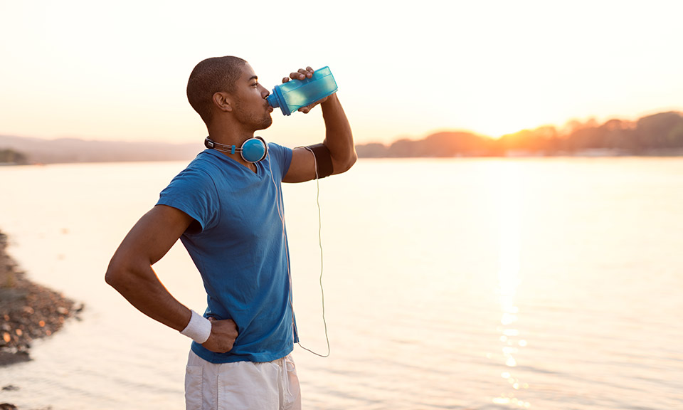 Fuel Your Body for Running
