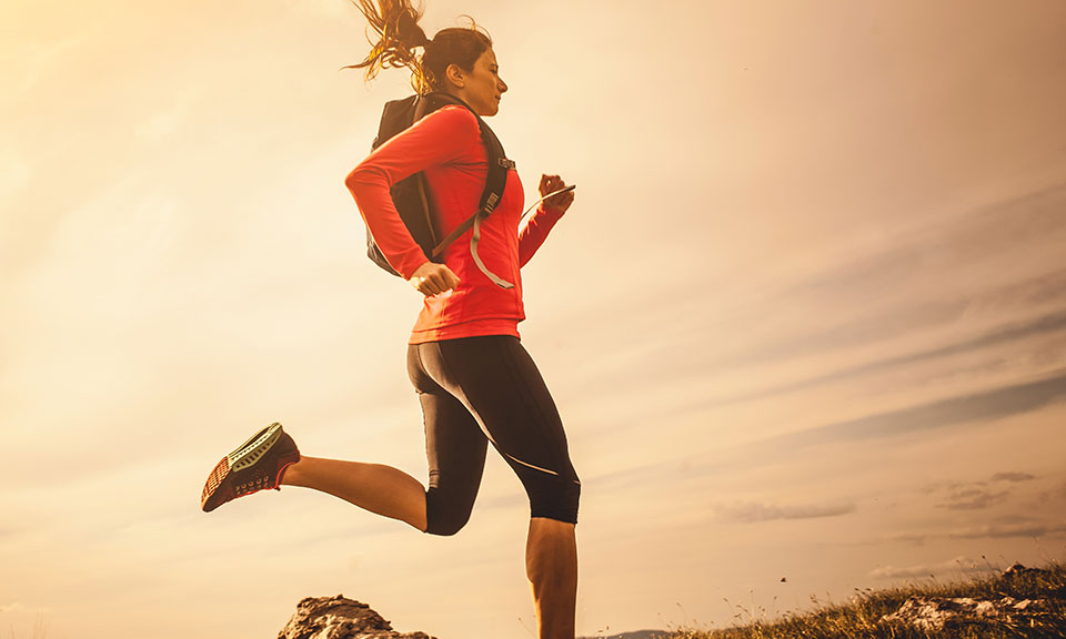 Best Backpacks for Running | Run and Become