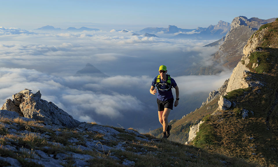 What to Carry for Hill, Trail and Fell Running