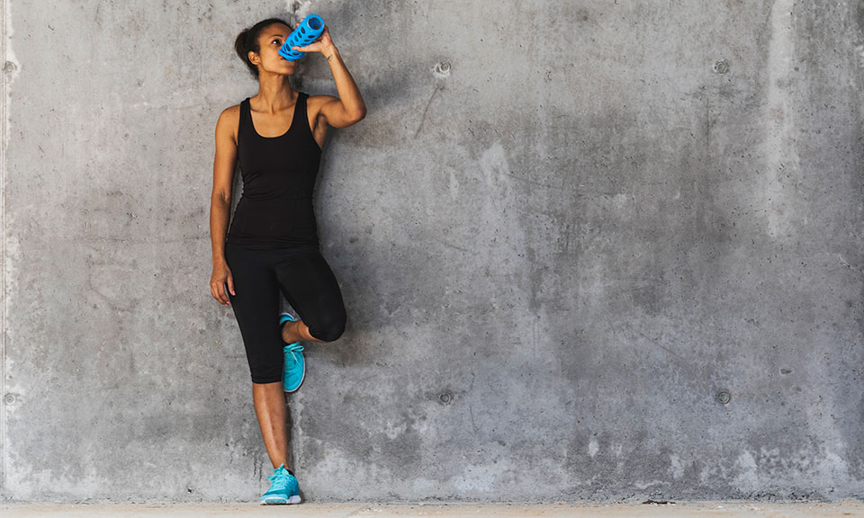Running: Your Guide to Hydration & Dehydration