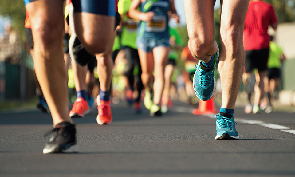 Half-Marathon Training Schedule