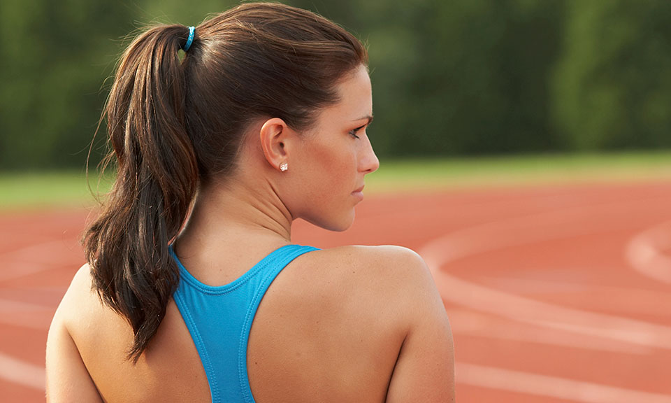 Why Wear a Sports Bra for Running?