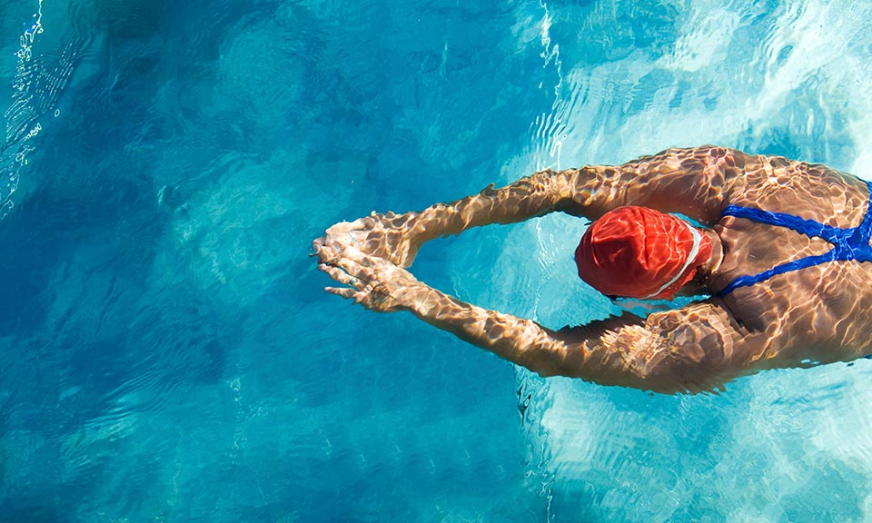 The Benefits of Swimming for Runners