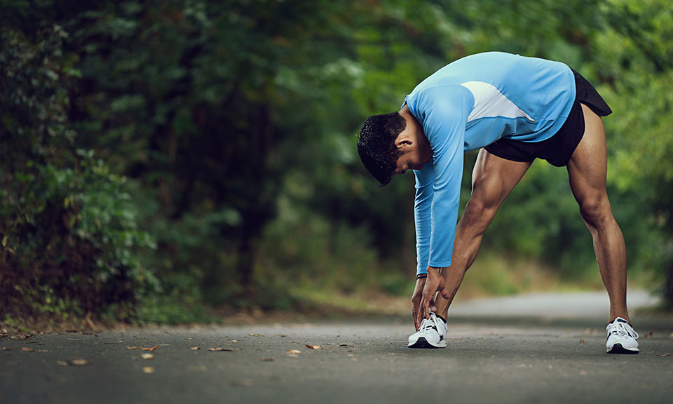 Injury Prevention for Marathon Runners