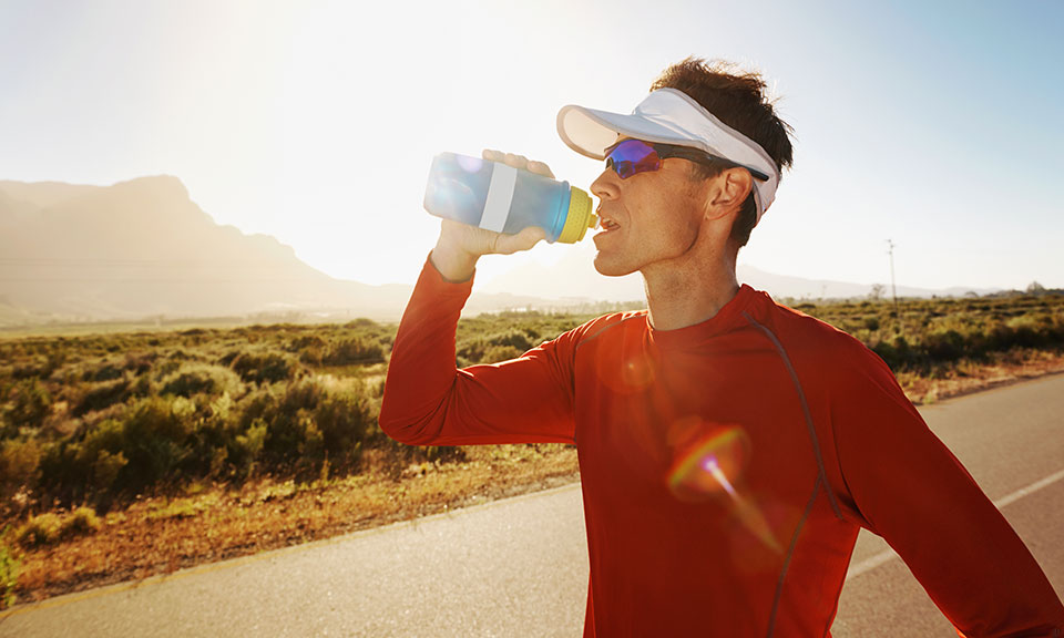 Sun Protection for Runners
