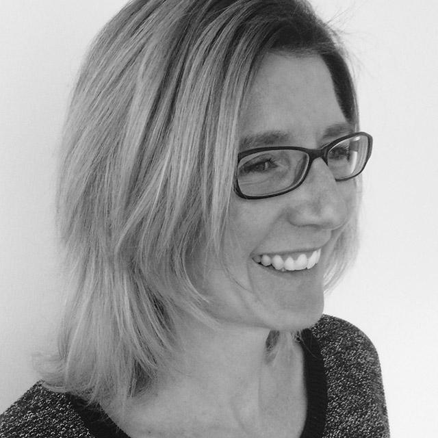 Joanne Jackson, Nutritionist