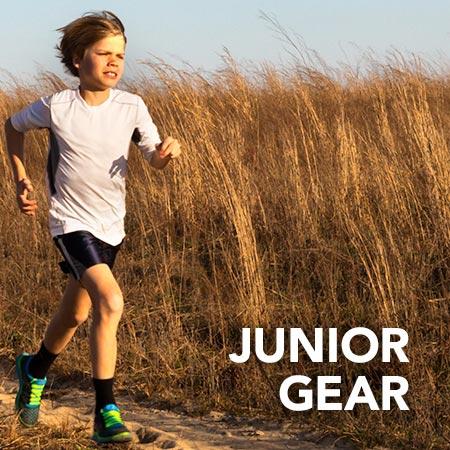 Junior Running Gear