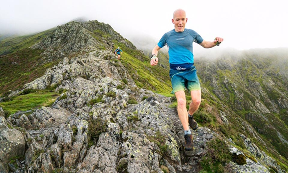 Top Tips for Summer Trail Running