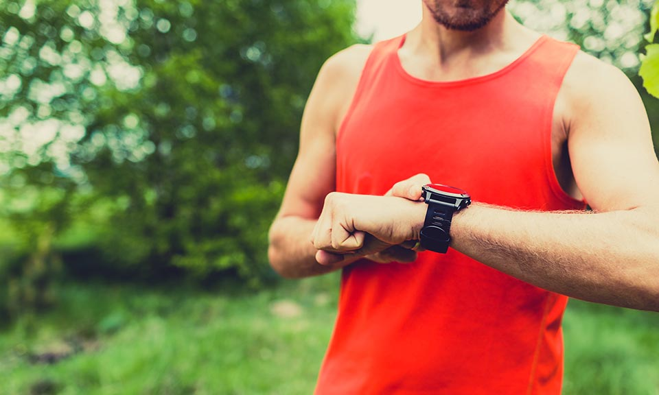 The Secrets of Low Heart-Rate Training | Run and Become
