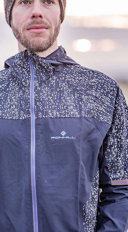 Life Nightrunner Jacket
