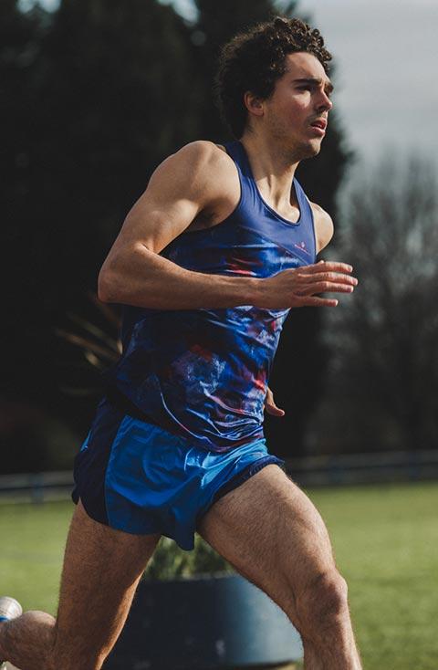 Men's Ronhill Stride Revive Shorts