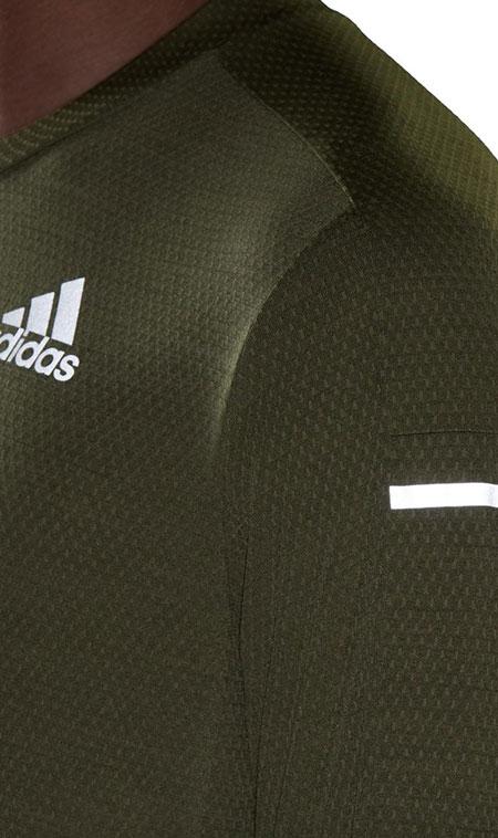 Men's Adidas Cooler Top