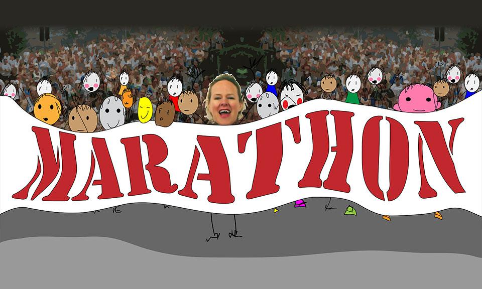 Get Marathon / Half Marathon Ready